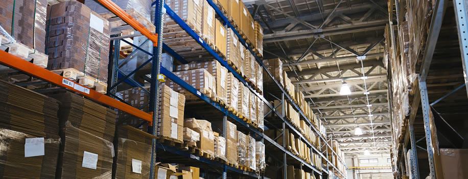 Security Solutions for Warehouses in Pineville,  NC